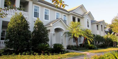 Golden Ocala Townhomes