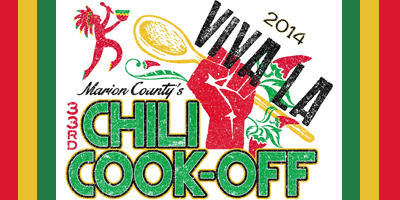 Marion County Chili Cook-Off