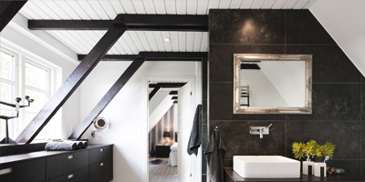 Tip sFor Decorating With Wood Beams